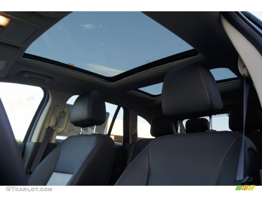 ... Ford Edge Vista Sunroof Problems ...