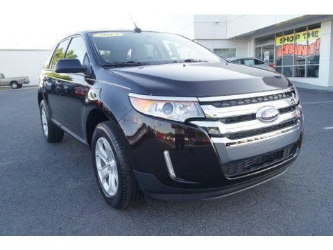 2013 ford edge sel data info and specs. Black Bedroom Furniture Sets. Home Design Ideas