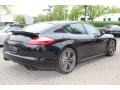 Basalt Black Metallic - Panamera GTS Photo No. 5