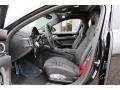 2013 Panamera GTS Black w/Alcantara Interior
