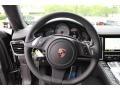 2013 Panamera GTS Steering Wheel