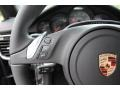 Controls of 2013 Panamera GTS