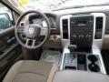 2012 Sagebrush Pearl Dodge Ram 1500 Big Horn Crew Cab  photo #10