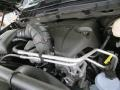 2012 Sagebrush Pearl Dodge Ram 1500 Big Horn Crew Cab  photo #11