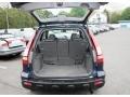 2008 Royal Blue Pearl Honda CR-V LX 4WD  photo #8