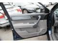 2008 Royal Blue Pearl Honda CR-V LX 4WD  photo #19