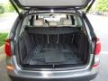 2012 BMW X3 Oyster Interior Trunk Photo