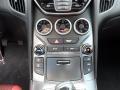2013 Tsukuba Red Hyundai Genesis Coupe 3.8 R-Spec  photo #30