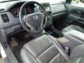 Gray Prime Interior Photo for 2006 Honda Pilot #64861811