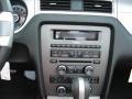 2013 Ford Mustang Saddle Interior Controls Photo