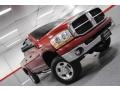 Inferno Red Crystal Pearl 2006 Dodge Ram 2500 Gallery