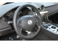 2012 Karma EcoSport Steering Wheel