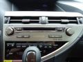 Saddle Tan/Espresso Birds Eye Maple Audio System Photo for 2013 Lexus RX #64877129