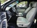 Medium Light Stone Interior Photo for 2013 Ford Explorer #64888621