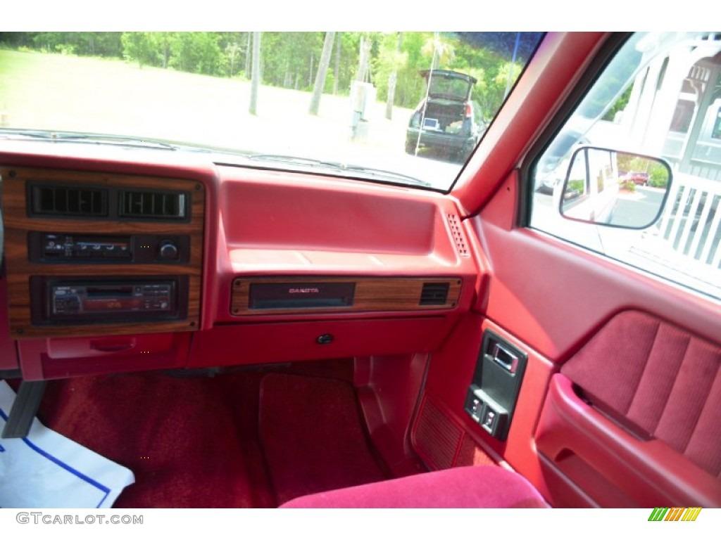on 2001 Dodge Dakota Extended Cab