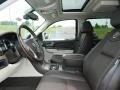 2012 Cadillac Escalade Cocoa/Light Linen Interior Interior Photo
