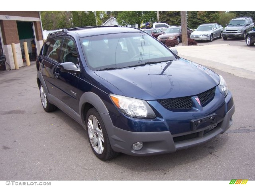 neptune blue 2003 pontiac vibe gt exterior photo 64926661. Black Bedroom Furniture Sets. Home Design Ideas