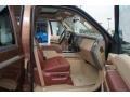 2012 Golden Bronze Metallic Ford F250 Super Duty King Ranch Crew Cab 4x4  photo #12