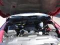 2011 Deep Cherry Red Crystal Pearl Dodge Ram 1500 SLT Quad Cab 4x4  photo #14