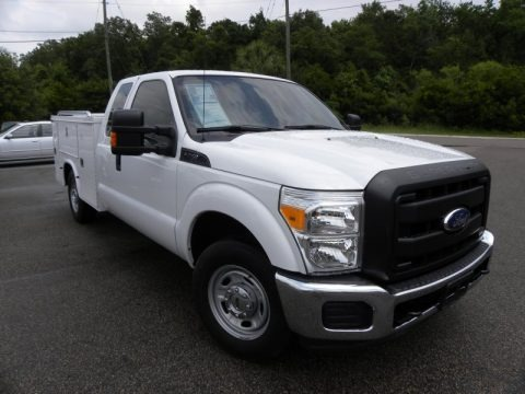 2011 ford f250 super duty xlt supercab commercial data info and specs. Black Bedroom Furniture Sets. Home Design Ideas