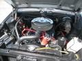1968 AMX 390 390 cid OHV 16-Valve V8 Engine