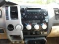 Beige Controls Photo for 2007 Toyota Tundra #64972252