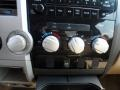 Beige Controls Photo for 2007 Toyota Tundra #64972258