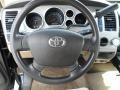 Beige Steering Wheel Photo for 2007 Toyota Tundra #64972261
