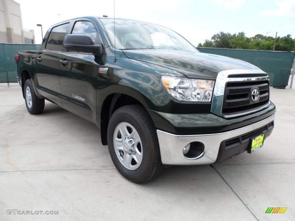 2013 tundra tss crewmax 4x4 black graphite photo 1 male for Queen city motors cumberland