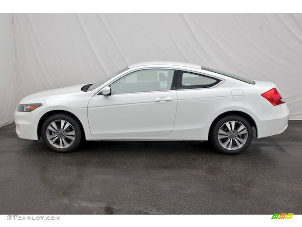2012 taffeta white honda accord lx s coupe 64975437. Black Bedroom Furniture Sets. Home Design Ideas