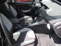 2012 Tuxedo Black Metallic Ford Focus SE Sport Sedan  photo #5