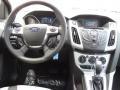 2012 Tuxedo Black Metallic Ford Focus SE Sport Sedan  photo #6