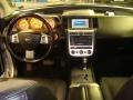 2007 Brilliant Silver Metallic Nissan Murano SL AWD  photo #8