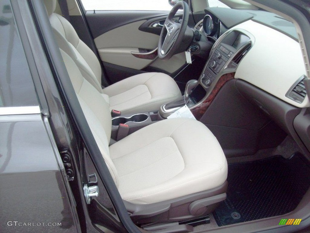 2012 Mocha Bronze Metallic Buick Verano Fwd 64975743