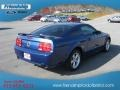 2007 Vista Blue Metallic Ford Mustang GT Deluxe Coupe  photo #5