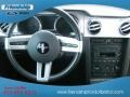 2007 Vista Blue Metallic Ford Mustang GT Deluxe Coupe  photo #19