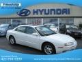 White Diamond 2001 Oldsmobile Aurora 3.5
