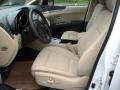 Desert Beige Interior Photo for 2012 Subaru Tribeca #65010951