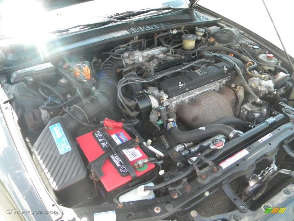 1992 honda prelude si 2 3 liter dohc 16 valve 4 cylinder. Black Bedroom Furniture Sets. Home Design Ideas