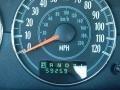2002 Stone White Chrysler Sebring LXi Convertible  photo #21
