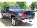 2006 Patriot Blue Pearl Dodge Ram 1500 SLT Quad Cab 4x4  photo #11