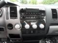Graphite Controls Photo for 2012 Toyota Tundra #65034601