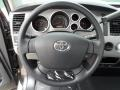 Graphite Steering Wheel Photo for 2012 Toyota Tundra #65034616