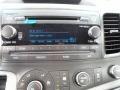 2012 Silver Sky Metallic Toyota Sienna LE  photo #30