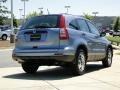 2010 Glacier Blue Metallic Honda CR-V LX  photo #5