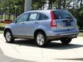 2010 Glacier Blue Metallic Honda CR-V LX  photo #6