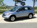 2010 Glacier Blue Metallic Honda CR-V LX  photo #9