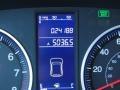 2010 Glacier Blue Metallic Honda CR-V LX  photo #18