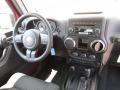 2012 Deep Cherry Red Crystal Pearl Jeep Wrangler Sport 4x4  photo #17