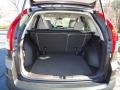 2012 Honda CR-V Beige Interior Trunk Photo